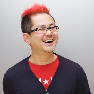 goryugoの顔写真