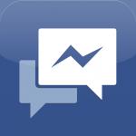 Facebookメッセンジャー メッセージはだいたいFacebookに集約することにした