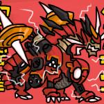 焔の機械龍  断罪の焔(超級)クリアしたよ!はるなのパズドラ攻略日記