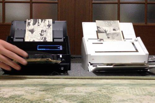 iX500とS1500