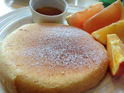 松之助のパンケーキ