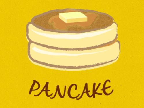 みんなのパンケーキ部