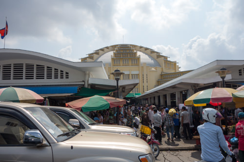 Cambodia center market 08