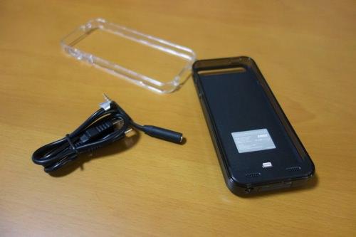 Anker mobile battery case 01