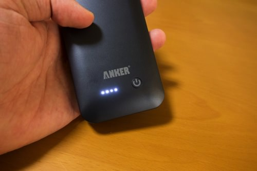 Anker mobile battery case 11