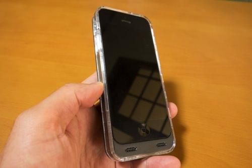 Anker mobile battery case 12