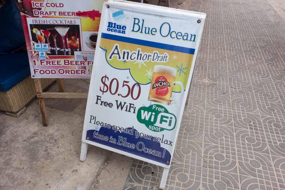 Blue ocean 3