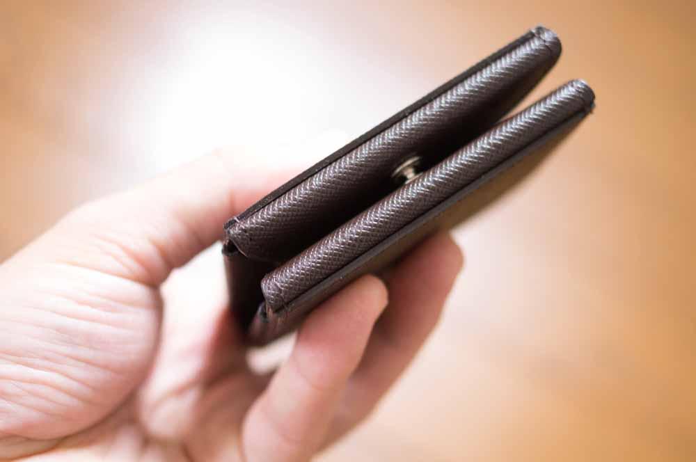 Hammock wallet 1