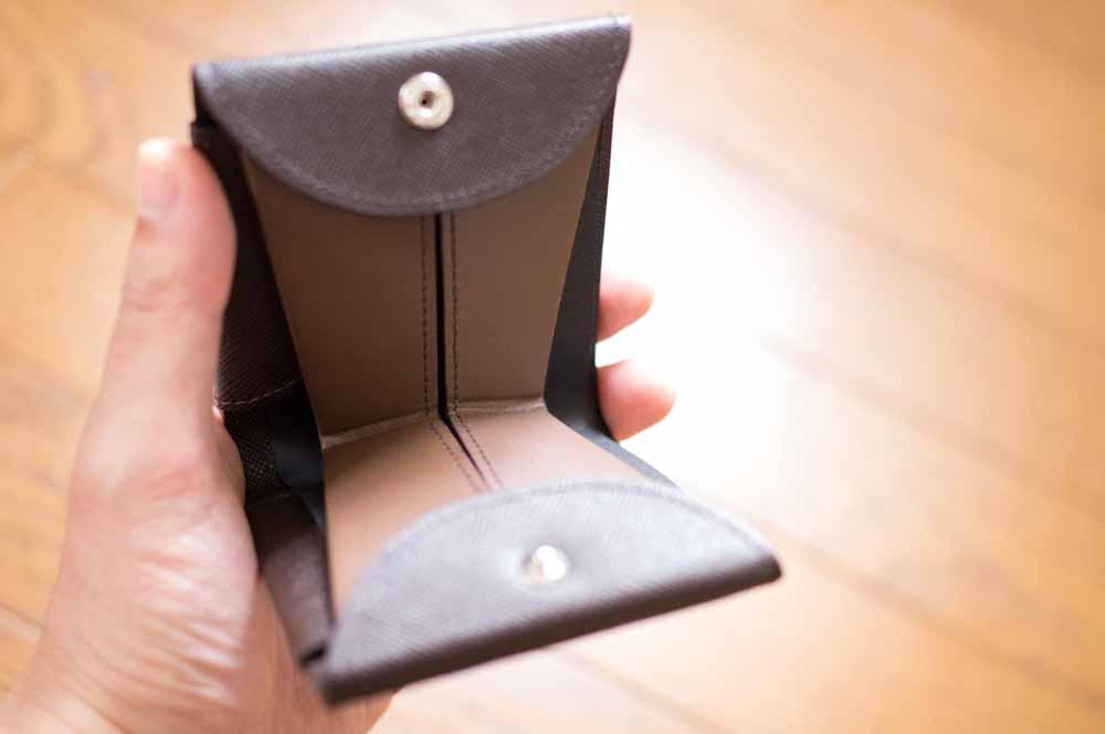 Hammock wallet 2