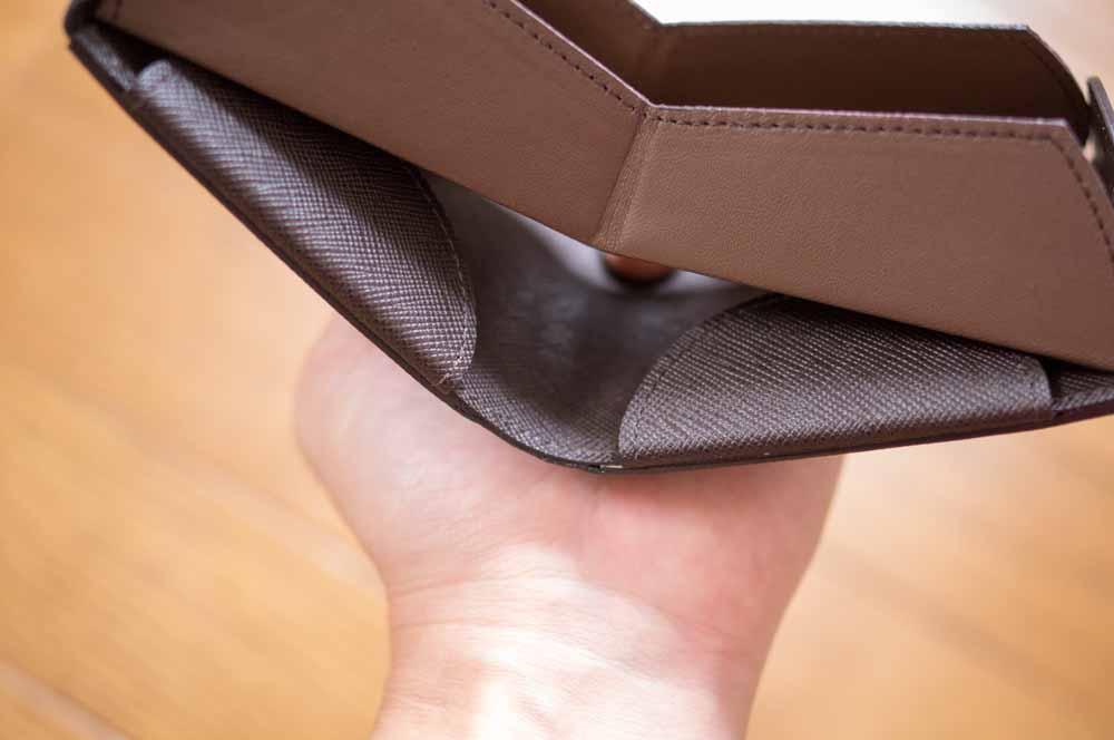 Hammock wallet 4