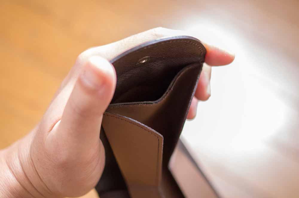Hammock wallet 5