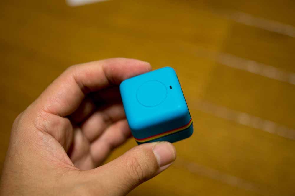 Polaroid cube 4