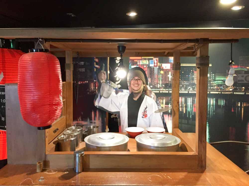 Hakata gourmet 3