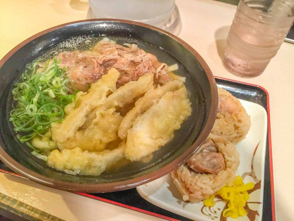 Hakata gourmet 5
