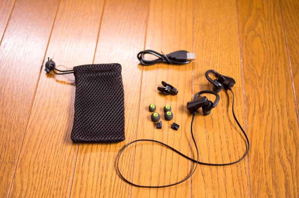 Soundpeats 7