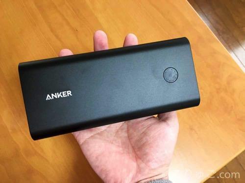 Anker battery 10