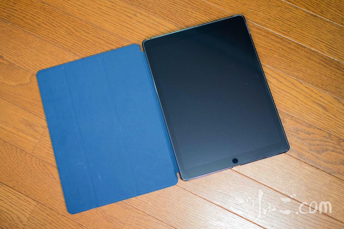 ESR iPadケース 4