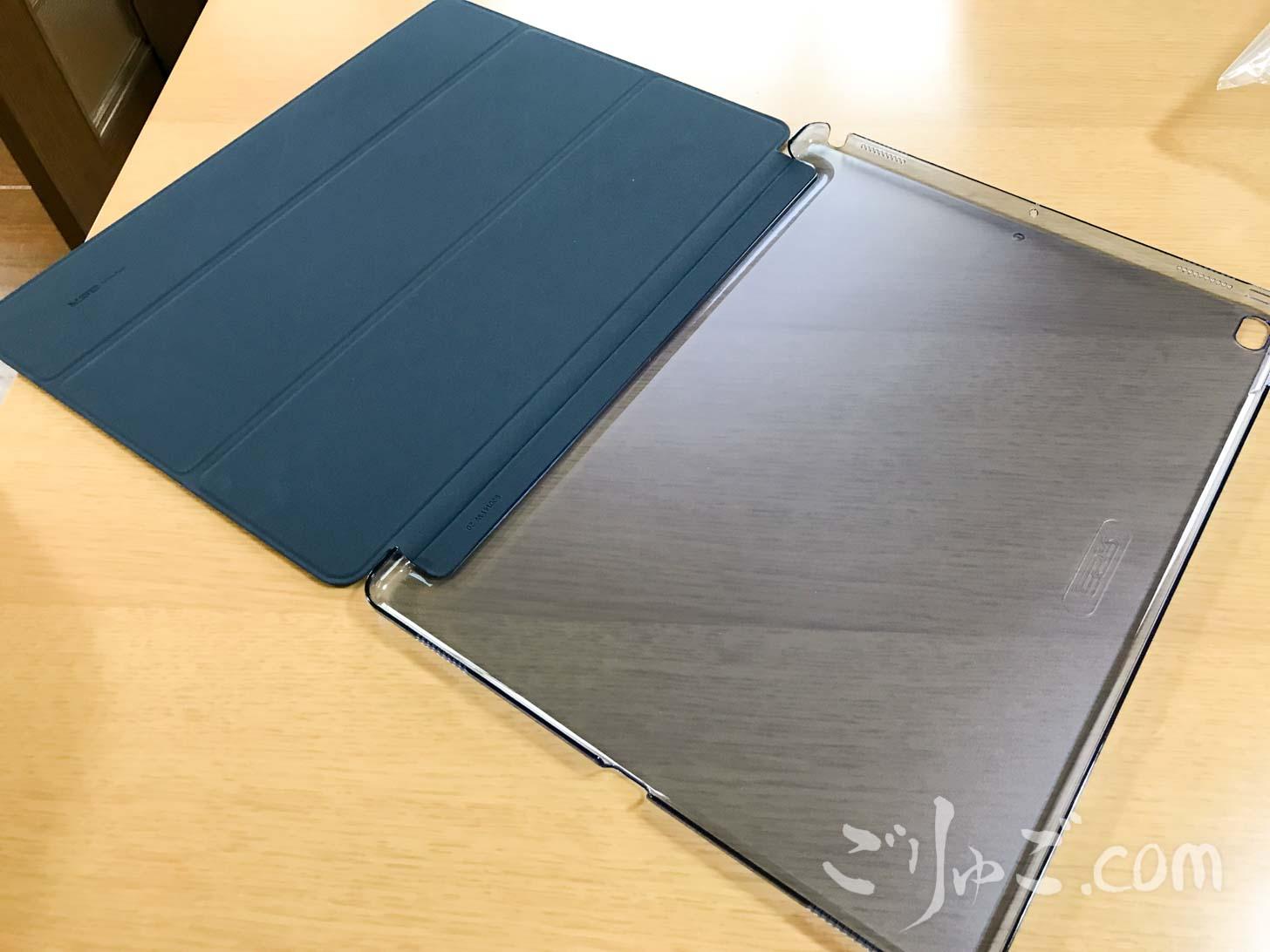 ESR iPadケース 9