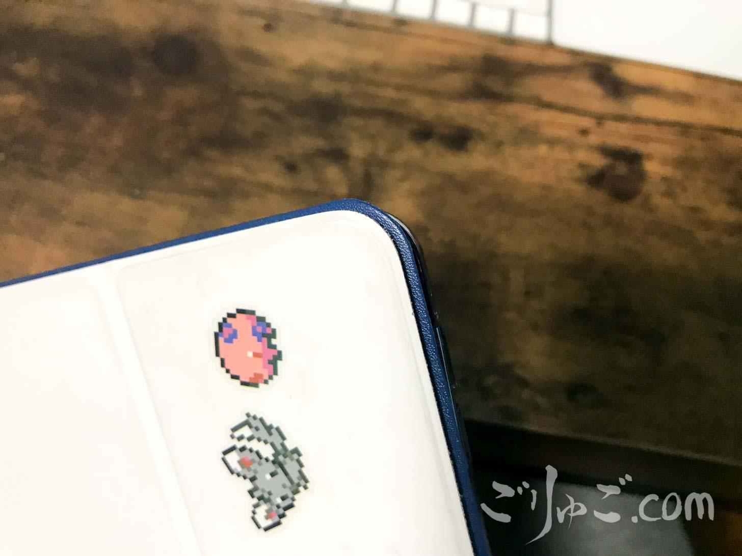 ESR iPadケース 14
