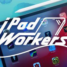 iPad Workers